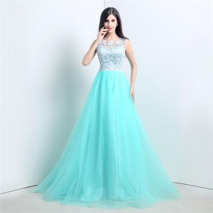 Prom Dresses 2017 Tiffany Bl