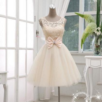 Lace Homecoming Dresses,Cheap homec..