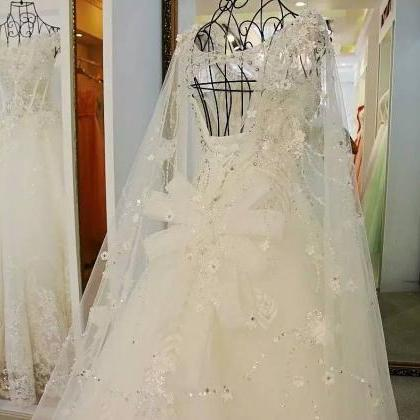 Wedding Dress,Wedding Gown,Bridal G..