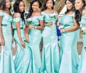 Bridesmaid Dresses 2..