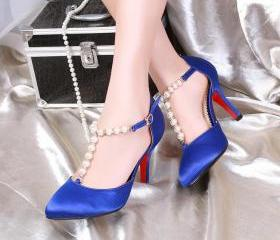Women's Pu Stiletto ..