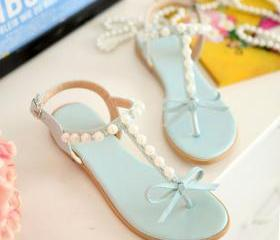 Adorable Pastel Blue..