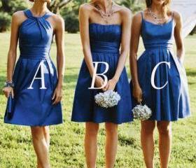 Bridesmaid Dresses,R..
