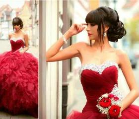 Gorgeous Quinceanera..