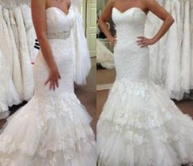 Lace Wedding Dresses..