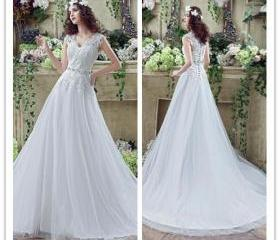 Wedding Dress, Cute ..