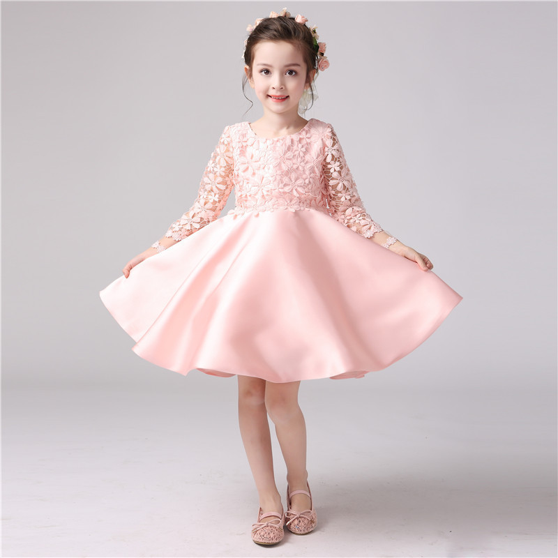 edc1cc8338 Flower Girl Dress