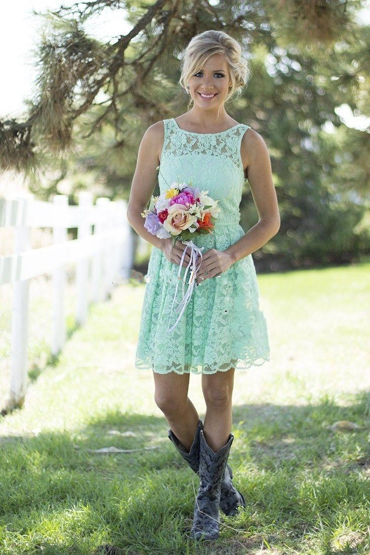 Cheap Bridesmaid Dresses 2017,Short Mint Green Bridesmaid Dresses ...