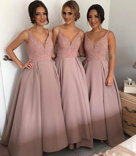 ,prom dress,Mini Homecoming Dress,sleeveless evening dress,2017 Custom Made Pink Lace Prom Dress,Sexy V-Back Party Dress
