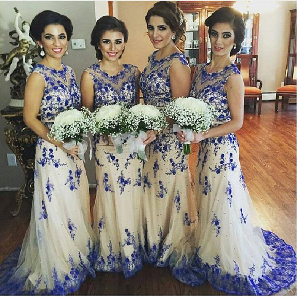 Lace bridesmaid dresslong bridesmaid gownroyal blue bridesmaid lace bridesmaid dresslong bridesmaid gownroyal blue bridesmaid gownssimple bridesmaid dressescheap bridesmaid gownsvintage brides dress bridesmaid ombrellifo Image collections