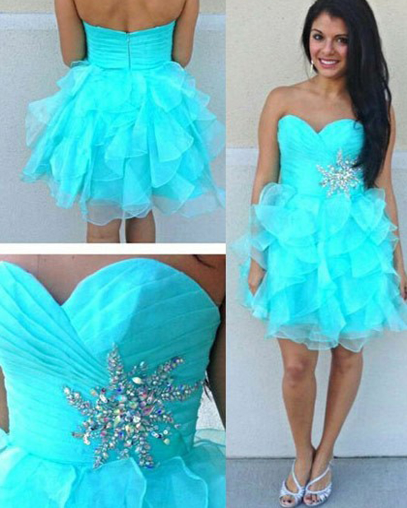 20db1cb92f4c Cute Graduation Dresses