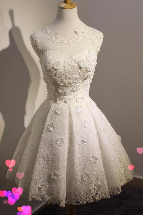 Charming Prom Dress,Beautiful Homecoming Dress,Elegant Homecoming Dresses,Short Prom Dress