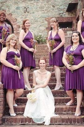 Black Bridesmaid Dress,short bridesmaid dresses