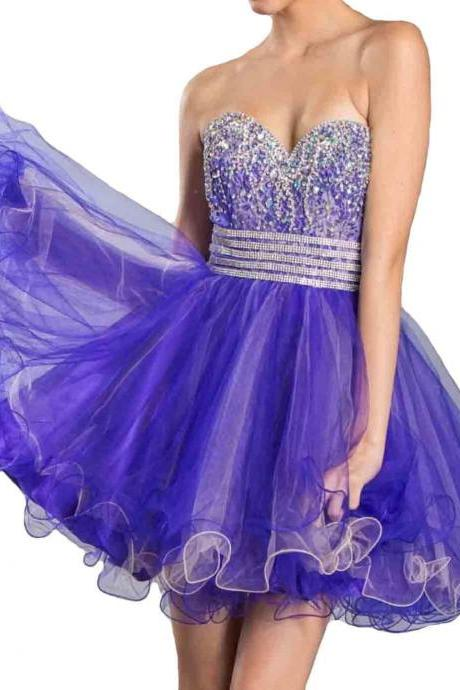 Cheap homecoming dresses 2017,Sweetheart Pretty Homecoming Dress,Short Prom Dresses,Cocktail Dress,Homecoming Dress,Graduation Dress,Party Dress,Short Homecoming Dress