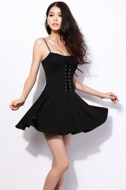 sexy girl tunic corset dresses shift dress wrap dress
