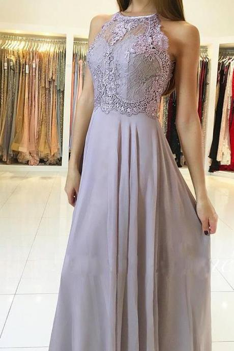 Charming Prom Dress,Sexy Prom Dresses,Lace Evening Dress