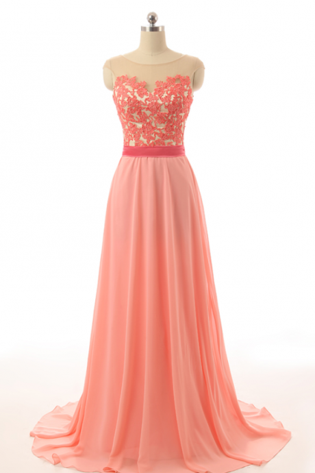 Lace Appliques covered Sweetheart Bodice Cap Sleeves V Back Zipper A Line Evening Dresses
