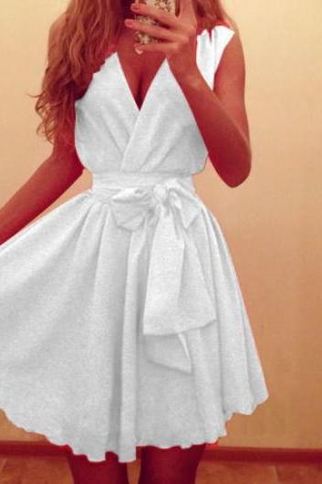 Prom Dress with Scallop Hem for Women Festival Party Show Christmas and Valentine Birthday Gift