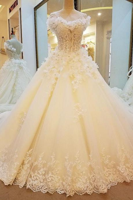 special wedding dresses lace ball gown corset back wedding gowns 2017