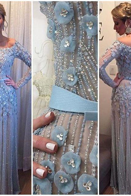 Prom Dresses,Gray Prom Dress,Formal Gown,Prom Dresses,Grey Evening Gowns,Tulle Formal Gown,Formal Dress For Senior Teens