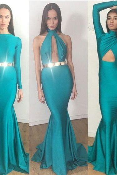 Mermaid Prom Dress,Charming Prom Dress,Fashion Prom Dress,Sexy Party Dress,Custom Made Evening Dress